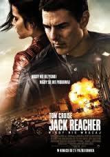 Jack Reacher: Nigdy nie wracaj – Edward Zwick