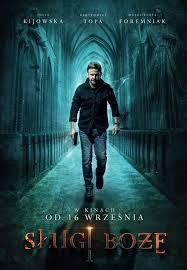 Sługi boże – Mariusz Gawryś