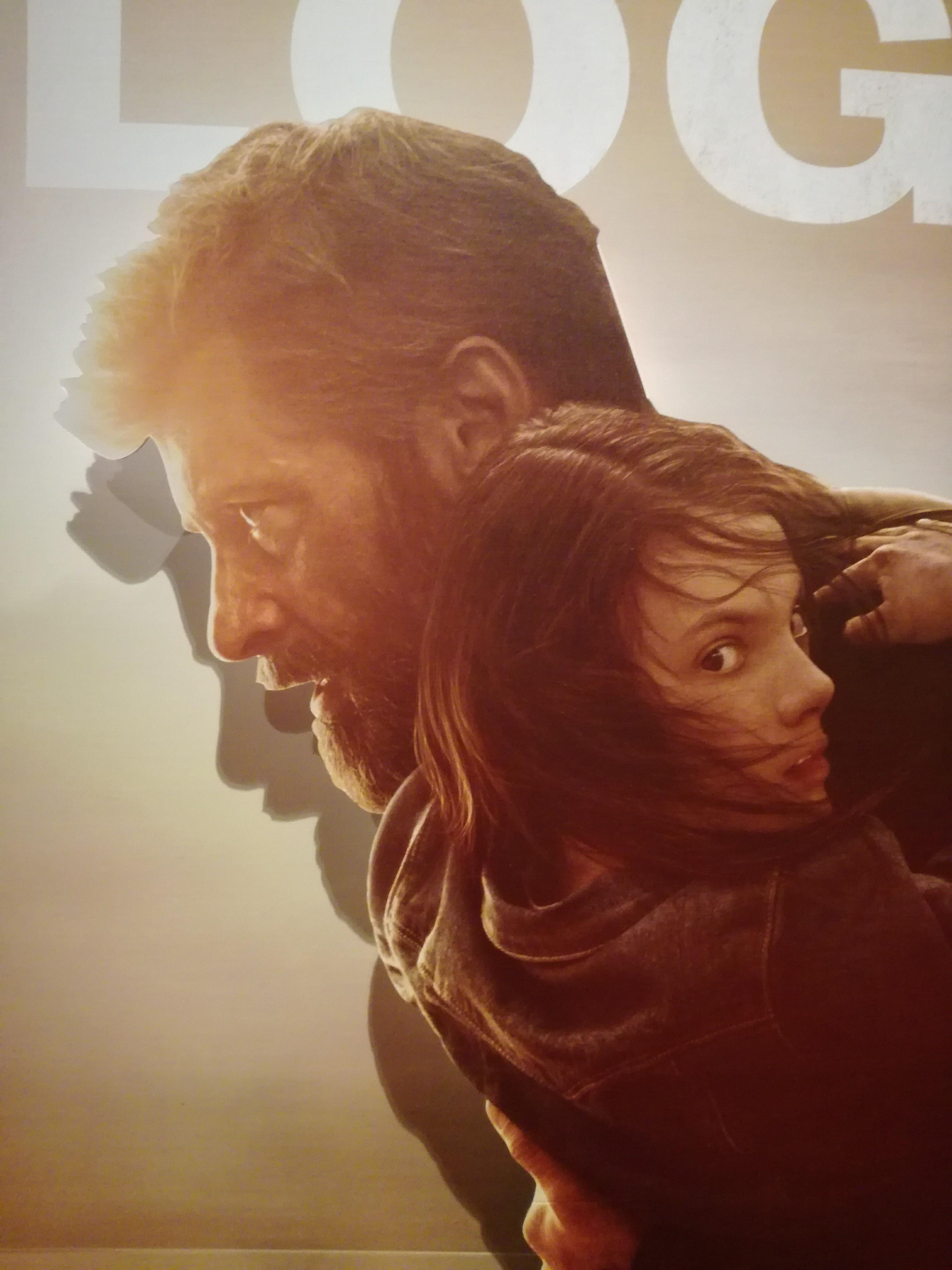 Pożegnanie z Wolverinem